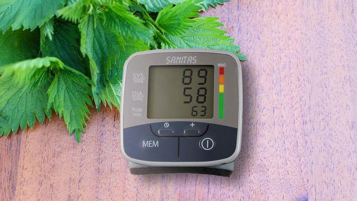 10 bylinek proti nízkému krevnímu tlaku #bylinky #hypotenze #herbalremedies