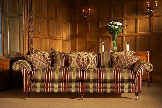Isfahan Shiraz Fabric Collection from Jim Dickens Fabrics