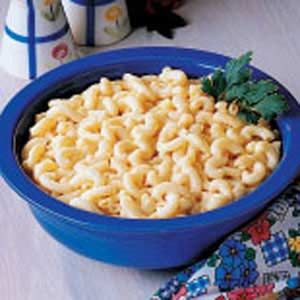 Four-Cheese Macaroni....wondering if adding lobster and truffle oil ...