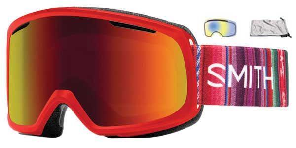 Smith Goggles Smith RIOT RO2DXCUS17 Ski Goggles