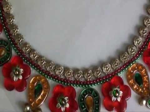 Diwali diya decoration diwali pinterest for Diya decoration youtube
