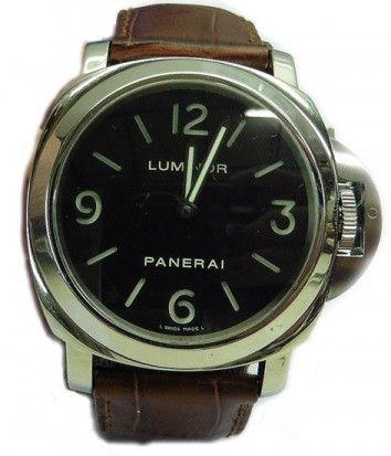 Paneral Luminor Military Vintage Wrist Watches, Vintage Watches - Antique Watch Co Ltd