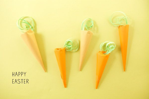 Cute Easy Diy Easter Crafts
