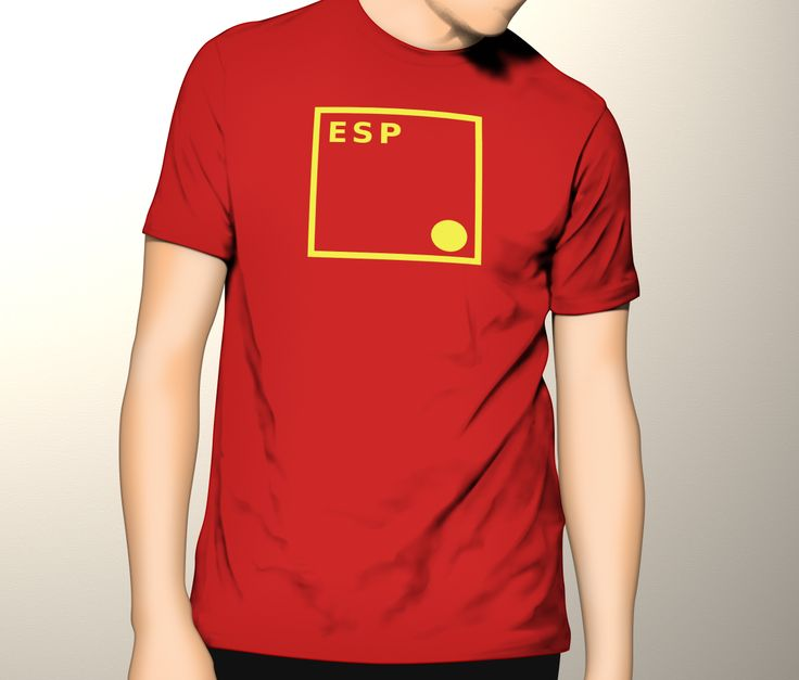 Minimal FIFA 2014 Shirts - Spain