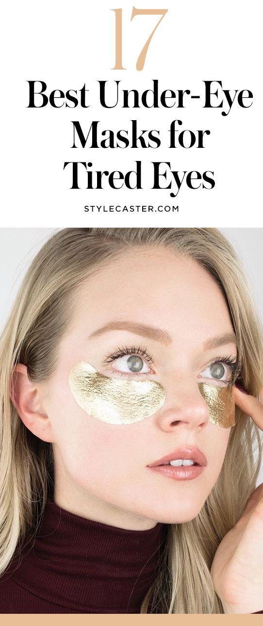 d209c8acec9 17 Under-Eyes Masks That Hydrate and Brighten Tired Eyes