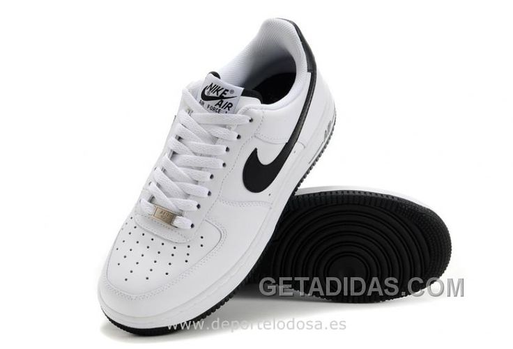 http://www.getadidas.com/nike-air-force-1-low-hombre-blanco-negro-af-1-nike-top-deals.html NIKE AIR FORCE 1 LOW HOMBRE BLANCO NEGRO (AF 1 NIKE) TOP DEALS Only $70.65 , Free Shipping!