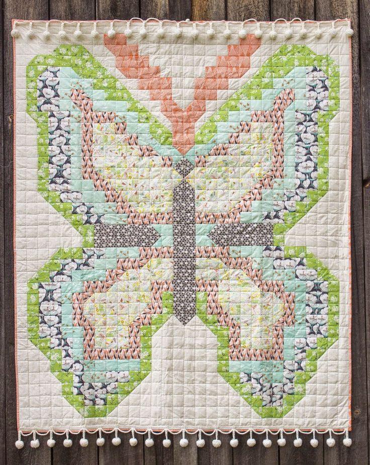 27 Best Images About Mosaic Quilts On Pinterest