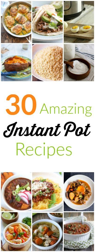 30-amazing-instant-pot-recipes
