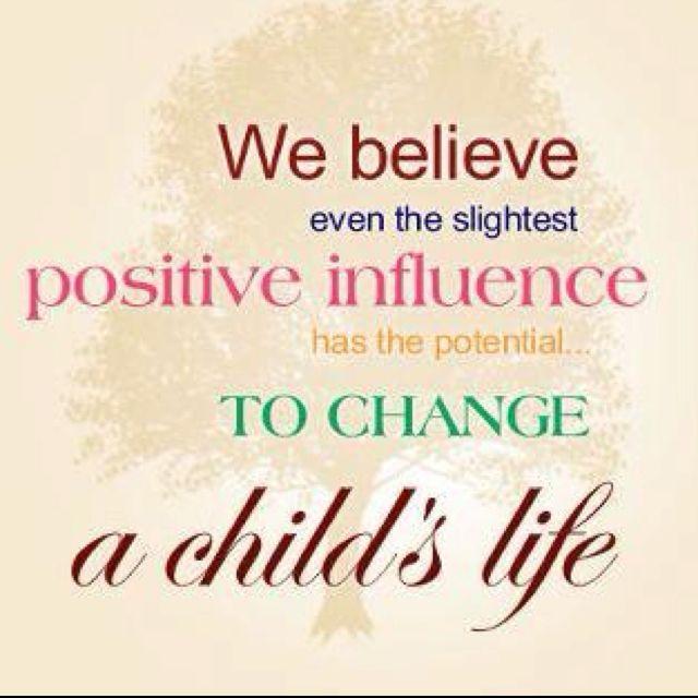 Parenting, mentoring, teaching