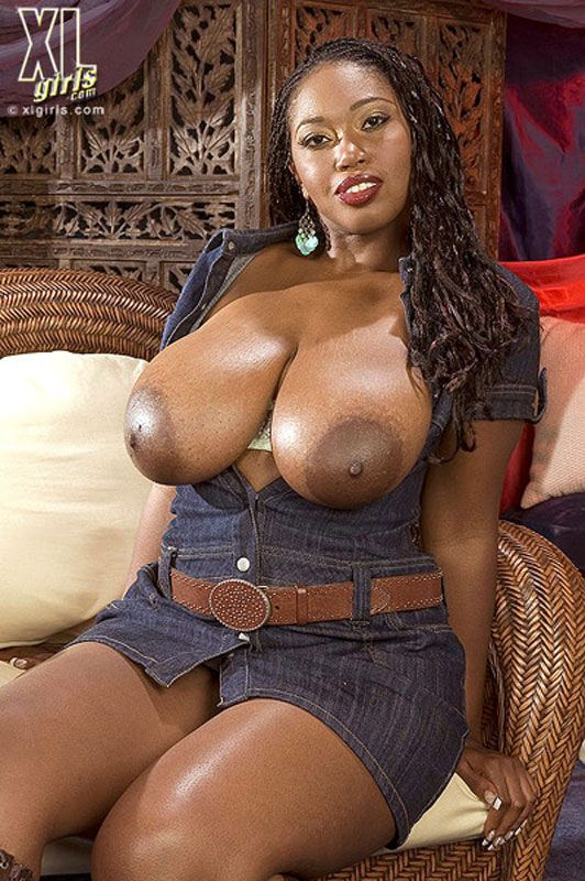 Delotta Brown Big Tits 97