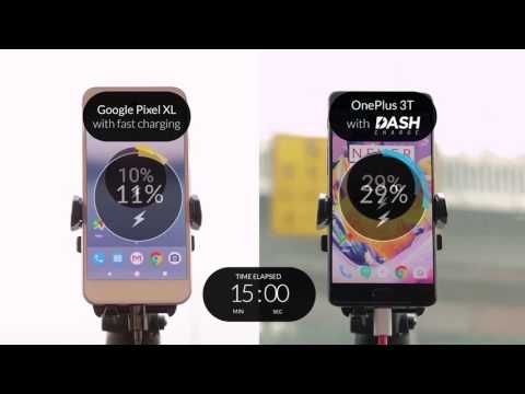 OnePlus 3T  Power up your commute with Dash Charge  /r/Android
