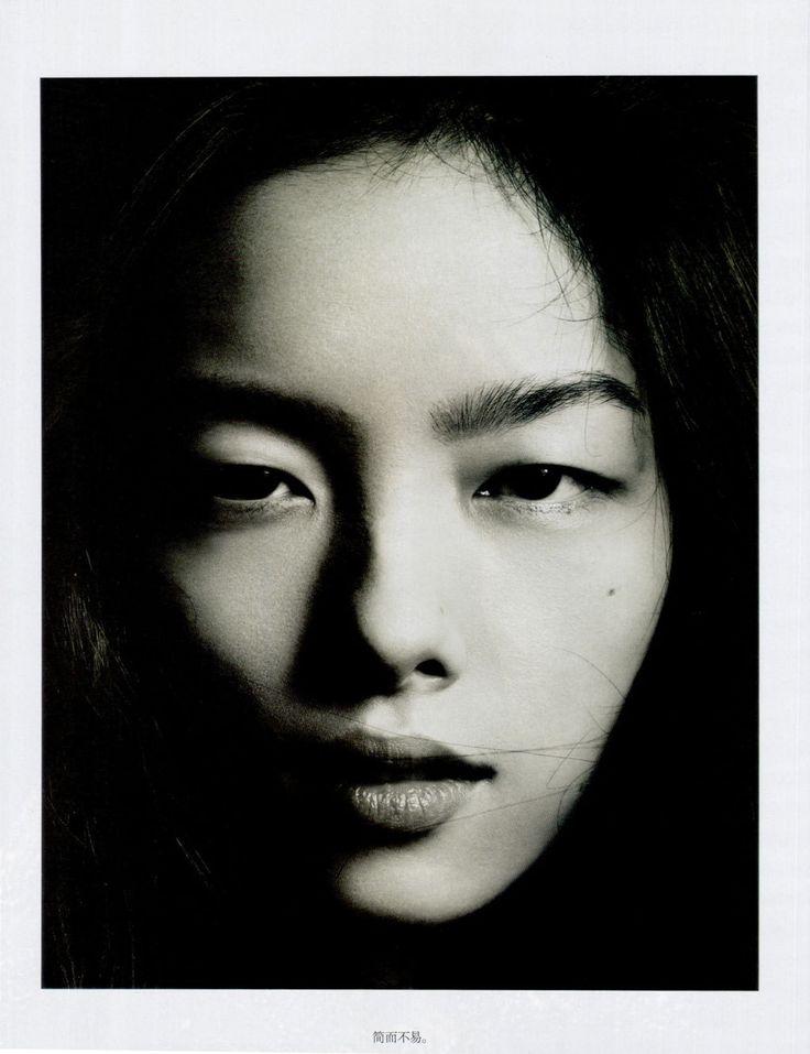 Vogue China Mar 2012 Hedi Slimane