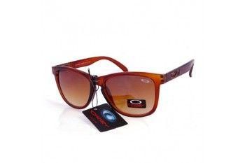 Oakley Frogskins Square Sunglasses $11.99
