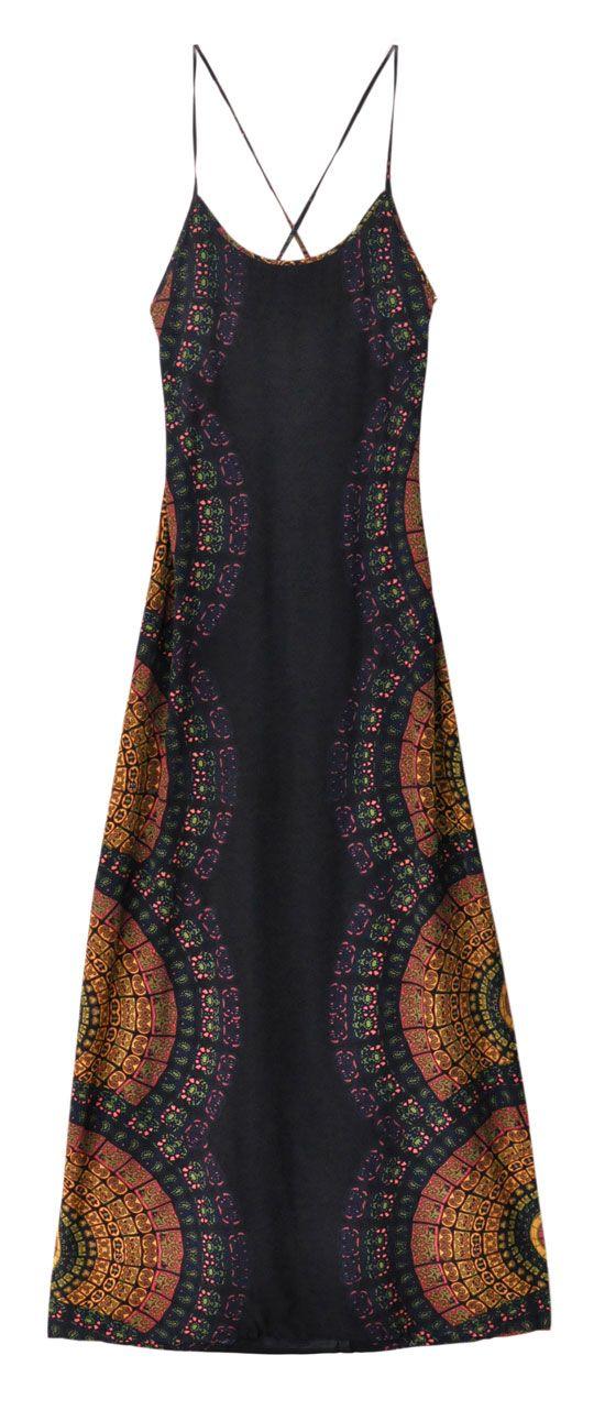 Cleobella Radial Zadie Maxi Dress