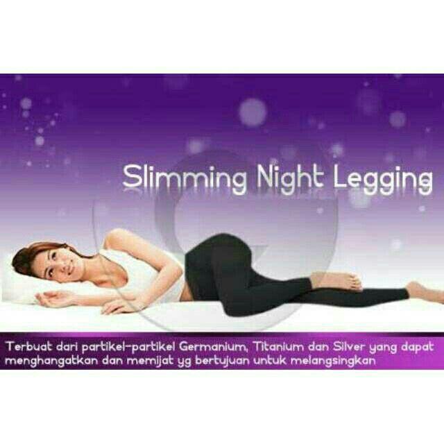 Saya menjual Slimming Night Legging / Korset Legging - Celana Leging seharga Rp87.000. Ayo beli di Shopee! https://shopee.co.id//45608175/
