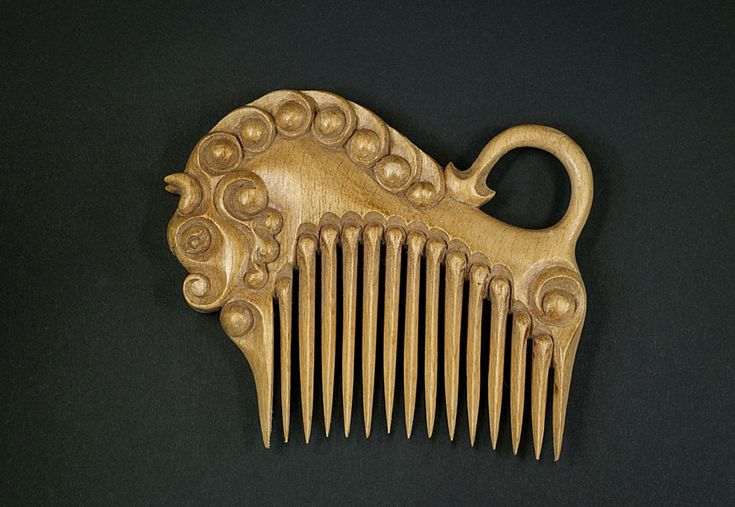 Best images about wood carved hair combs
