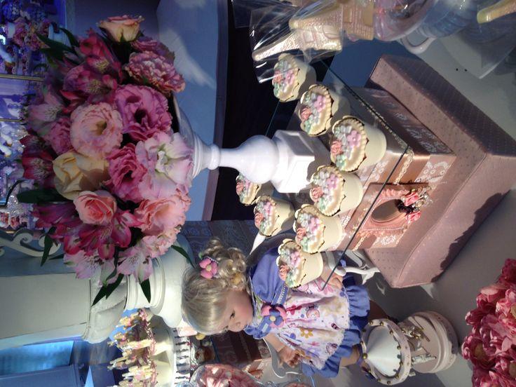 Sweet Table / www.happyfest.com.br