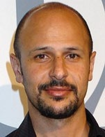 Comedian Maz Jobrani...Dr. Bhamba from Better off Ted.