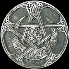 wiccan symbols - Google Search
