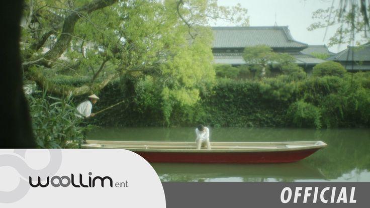 """남우현(Nam Woo Hyun) """"끄덕끄덕"""" Official MV"""