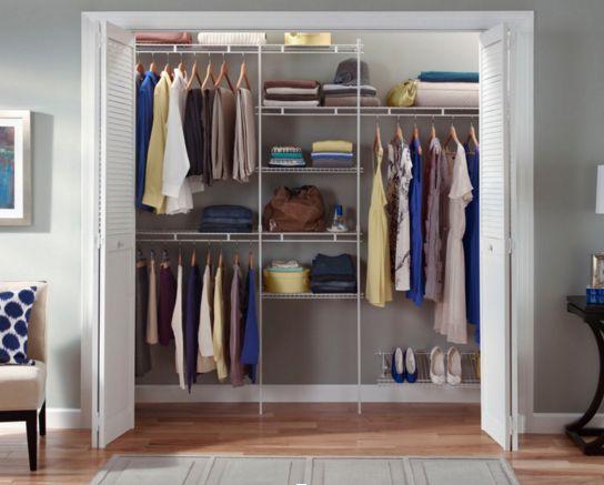 best closet systems u2014 guide