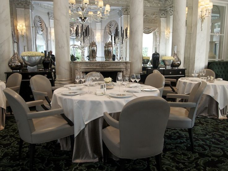 Luxury hotels in Paris | Luxe à Boire
