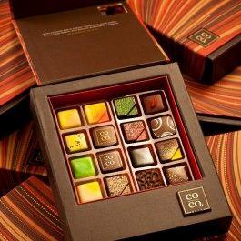 co co. sala artisanal chocolate