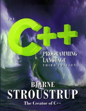 Stroustrup: The C++ Programming Language (Third Edition)