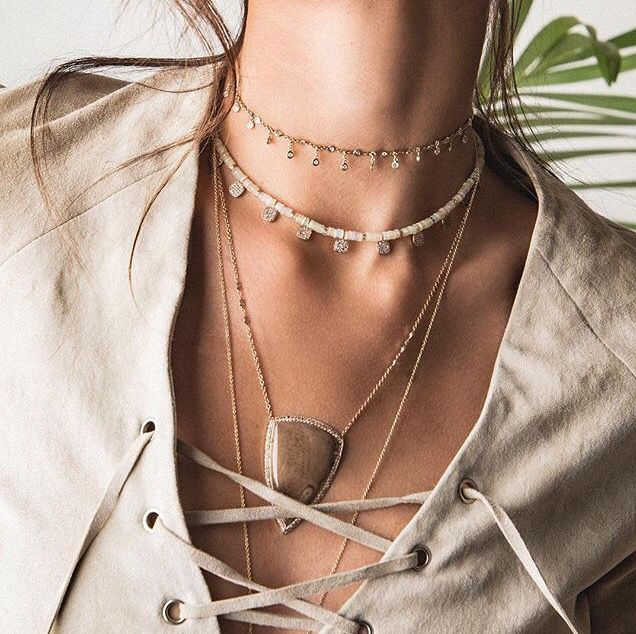 Jacquie Aiche Jewerly