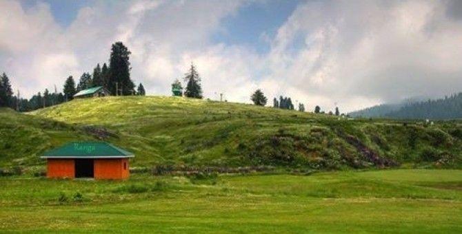 Kashmir Like a paradise