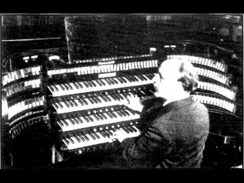Louis Vierne - Carillon de Westminster (op. 54)