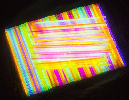 "Glow Sticks Bulk 300 Count -  8"" PartySticks Brand Premiu... https://smile.amazon.com/dp/B00N1QVCMU/ref=cm_sw_r_pi_dp_x_8Rb3ybHZT1AH2"