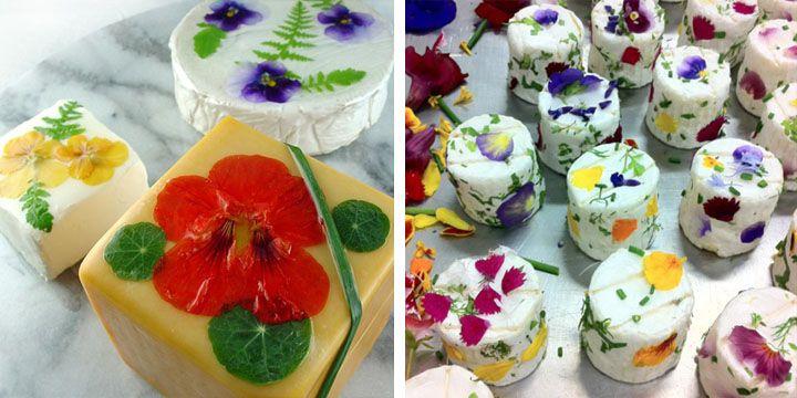 Fedezzük fel a virágok sokszínűségét és kellemes ízvilágát, és használjuk bátran.