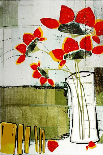 Art work contemporary artists and color theory on pinterest for Jardin 5 thoiry