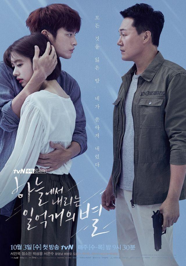 Korean Drama Starting Today 2018/10/03 in Korea in 2019 | Kdramas