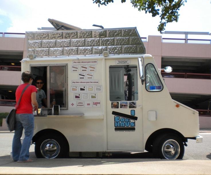 Food Truck Regulations In Dallas Tx
