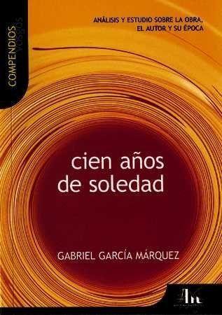 Cien anos de soledad - Gabriel Garcia Marquez - http://thesubwayreader.com/2014/04/top-60-gabriel-garcia-marquez-book-covers/
