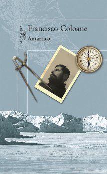 Francisco Coloane Cárdenas: Premio Nacional de Literatura en 1964. Su obra está basada en sus vivencias en Tierra del Fuego y Chiloé, junto a su padre, y ha sido llevada al cine y traducida a varios idiomas. No. de Pedido: CH863 C718A 2008