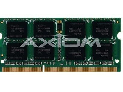 Axiom Memory Solution,lc Axiom 4gb Ddr3-1333 Sodimm For Elo Touch Solutions - E581416