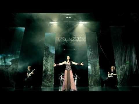 Official music video  Edenbridge - Higher.  A great band, a great song.