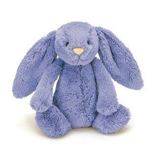 NEW ARRIVALS! Bashful Bluebell Bunny is a popular fellow with scrummy-soft Jellycat fur and lovely long flopsy ears.With just one cuddle, you'll never want to let go. Irresistibly cute and a perfect gift for boys and girls. Everyone treasures this little bluebell bunny. Medium $32.95 #sweetcreations  #bashful #bunny #babies #kids