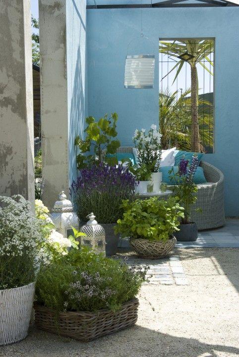 Marokkaanse Tuin | Tuinen van Appeltern