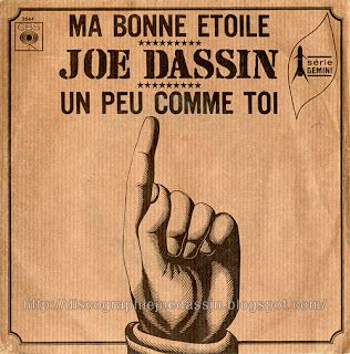 Salut lyrics by Joe Dassin - original song full text ...