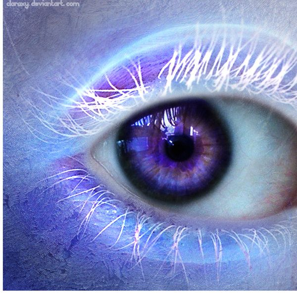 FrozenPurple Eyes, Creative Eye Deviantart Com, Digital Art, Creative Eyes Deviantart Com