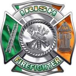Irish Firefighters