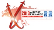 Airport Cluster Finland will exhibit at Airport Exchange in Amsterdam 26-28th November