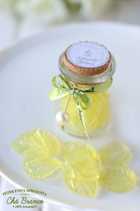 Sabonete íntimo – Chá Branco