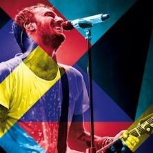 27 ottobre 2012 - Cesare Cremonini in concerto con il suo Live Tour 2012