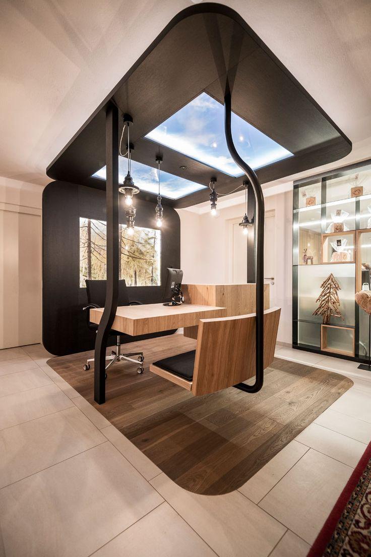 Modern Italian Sliding Etched Glass Door: 25+ Best Ideas About Skylights On Pinterest