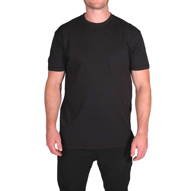 CarbonCool Premium Blank T-Shirt